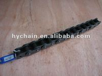 80 High quality ASA Standard riveted roller chain