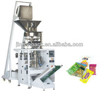 Automatic Date/Chocolate Beans/Candy Vertical Packing Machine