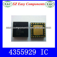 IC for Nokia 6300/N73 power amplifier IC 4355929 IC