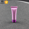 cute 15ml PE plastic hand cream packaging tubes