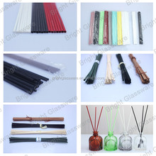2016 factory direct sell fiber reed sticks for air freshener home fragrance use