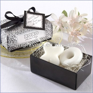 Wedding Favors Soap