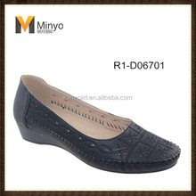 Minyo modern design mama comfort shoes