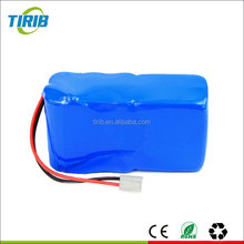 2000 Times cycle built-in BMS cheap 12.8v 40ah lifepo4 battery pack