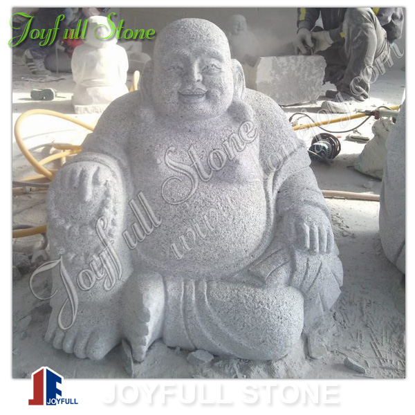 Granite buddha statue for sale