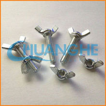 Made in china fasteners adjustable table leg screw