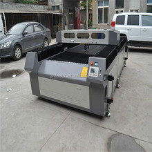 1325 high accuracy carton steel laser metal cutting machine for eastern peice /metal following head laser cutting machine