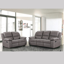 High quality reclining sofa manual recliner sofa philippines