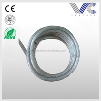 high quality 3 cores Low voltage 0.6/1KV cu/al conductor pvc xlpe insulation power cable