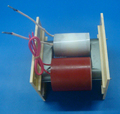 UY20 , 10-50Khz, 200W-3000W Potting seal high frequency high-voltage transformer for Ozone equipment