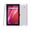 "7"" Screen Size and 1024x600 Display resolution tablet pc"