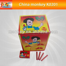 NO .1 1# 1 bang match cracker small banger safety for children new year for sale fireworks firecracker [K0201D]