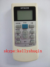 air condition remote control AC remote for hitachi