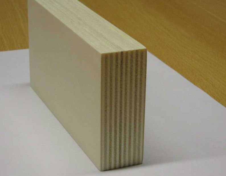 commercial fancy plywood for making furniture