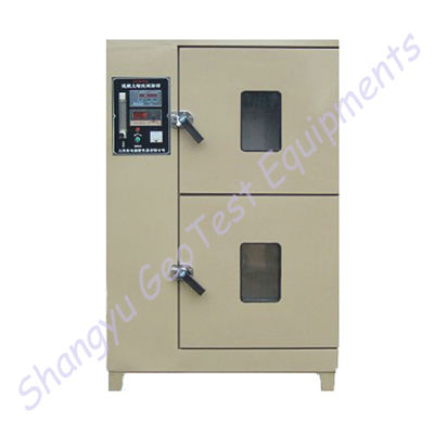 CCC-70 Concrete carbonation chamber/used concrete testing equipments