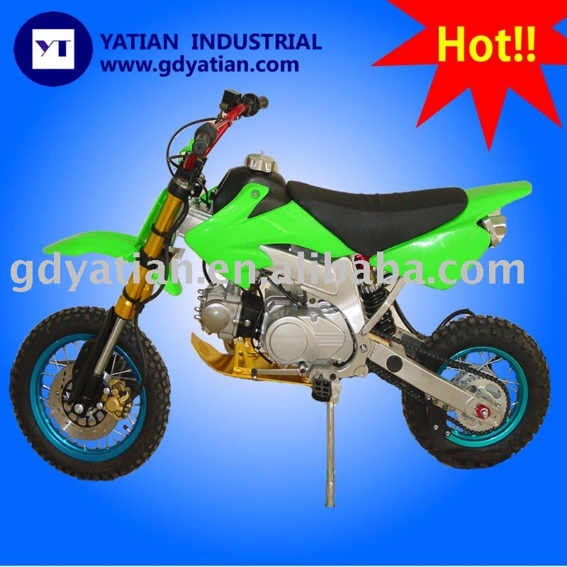 best price 2011 Newest 50cc dirt bike