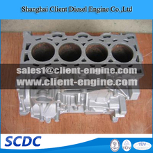 Diesel engine parts Cummins CYLINDER BLOCK 5261257