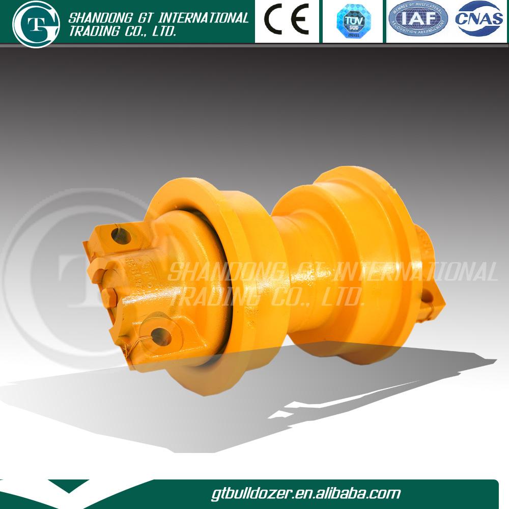 Roller dozer shoes - Shantui Dozer Bottom Roller Shantui Dozer Bottom Roller Suppliers And Manufacturers At Alibaba Com