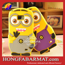 3D Despicable Me Case For Samsung Galaxy S2 I9100