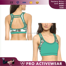 New Arrival Custom Logo Custom Blank Sport Bra,Girl Sport Seamless Hot Sex Women Dry Fit