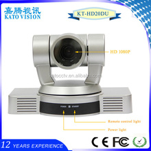 Free driver USB2.0 PTZ Camera, 720p webcam for laptops