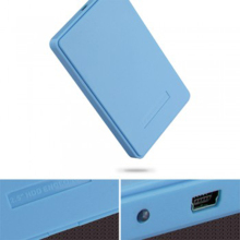 NEW Arrival Tool Free USB 2.0 Hard Drive Disk HDD Enclosure 2.5 usb2.0 to sata External hard drive case for labtop HDD