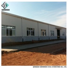 Prefabricated Light Construction Building Structural Steel Fabricator