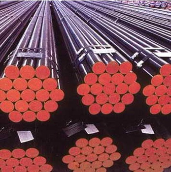 Carbon Seamless Steel Tube (ST.35.8 GR. I DIN 17175)
