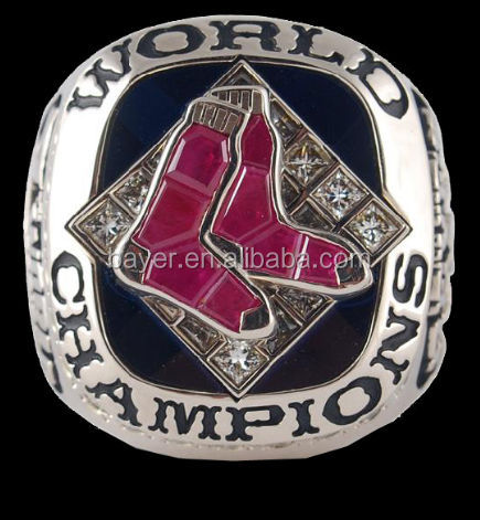 2007 Red sox good quality championship ring