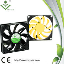 miami carey exhaust fan parts 80mm 12v dc fan price /cpu cooler fan