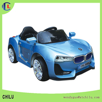 Low price children car toys electric ride on toy babies cars(factory)