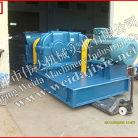 Rubber Machinery Crumb Rubber Breaking Machinery