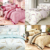 Beautiful 3d printed bedding cover sets warm bed sheets