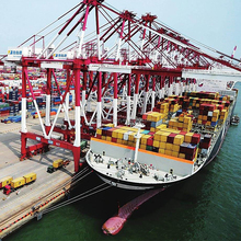 Convenient Import and Export Agency Services at Shanghai port
