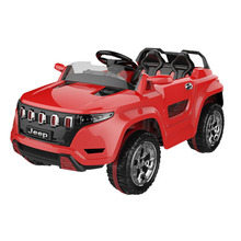 Modern Design Child Comfortable Drivable Safe Kids Electric Power Car