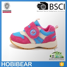 HOBIBEAR baby walking sneakers girl cute toddler shoes