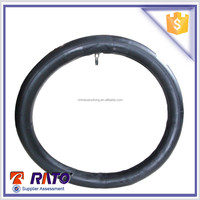 Manufacturers direct supply motorcycle rubber inner tube for sale