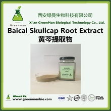 Best Price radix scutellaria extract/natural radix scutellaria extract/scutellaria baicalensis extract
