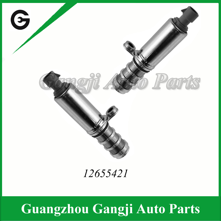 High Performance Variable Valve Timing Solenoid VVT Valve for Chevrolet Captiva GMC Saturn OEM 12655421