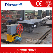 Chine pas cher 0.1-1.8 t/h or table, or table <span class=keywords><strong>de</strong></span> secouant <span class=keywords><strong>fer</strong></span> <span class=keywords><strong>titane</strong></span> chrome nickel manganèse <span class=keywords><strong>minerai</strong></span> d'étain