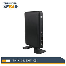 Hot Sale RDP 7 Linux Cloud Computer Thin Client X3