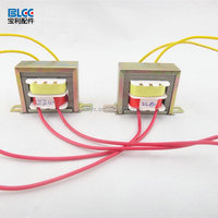 China supplier high quality electrical voltage transformer