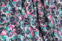 Jishengxiang textile polyester DTY four way strech digital printed fabric