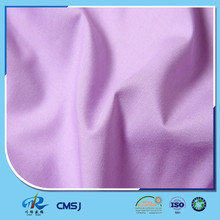 China factory supplier 45s T80/C20 plain poplin linen fabric
