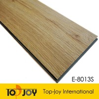 Interlocking PVC Vinyl Tile