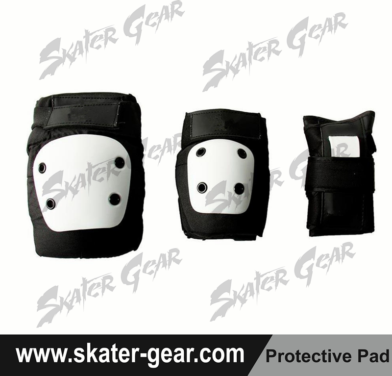 SKATERGEAR bicyle protector for children skating knee pad