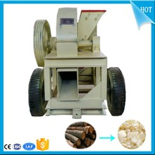 Chicken / Poultry Bedding Dura Wood Tree Branch Shaving Machine Price