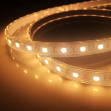 UL Listed Waterproof 12V 4.5W/FT 18LED 432LM Per Foot 16.4FT Roll 80RA Warm White 2400K SMD 5050 LED Strip Light