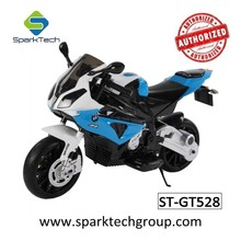 Licensed BMW S1000RR Children Motorcycle, Child Electric Motorcycle, Ride On Motorcycle GT528