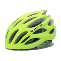 mountain climbing bike streamline sport match helmet